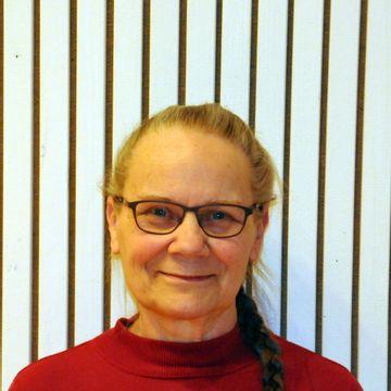 Image of Maija Pentikäinen-Laine