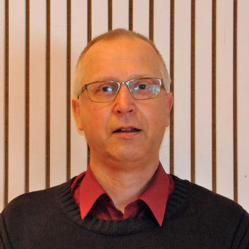 Image of Jeremias Sankari