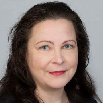Image of Pia-Kristina Finérus