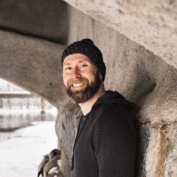 Image of Tuomas Nieminen