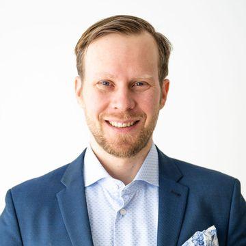 Image of Lauri Siukola