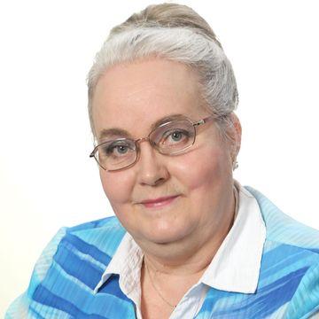Image of Pirkko Lokinperä
