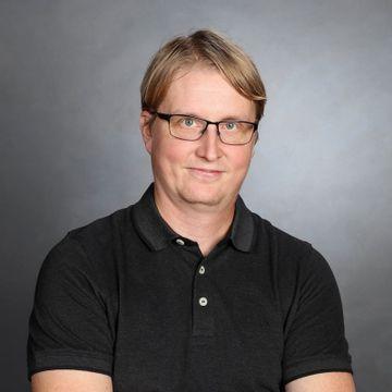 Image of Mikko Sabel