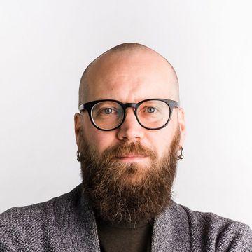 Image of Turo Haapamäki