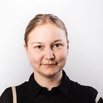 Image of Piia Heikkinen