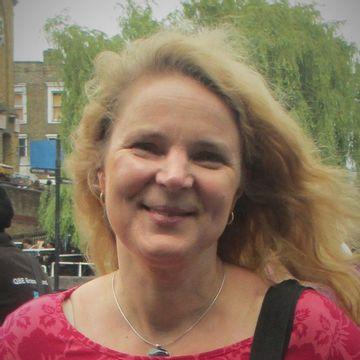 Image of Kirsi Rehunen