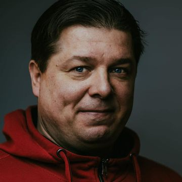 Image of Matti Häkkinen