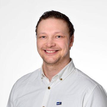 Image of Juha-Pekka Heiskanen