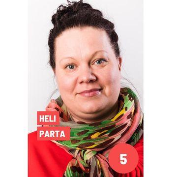 Image of Heli Parta