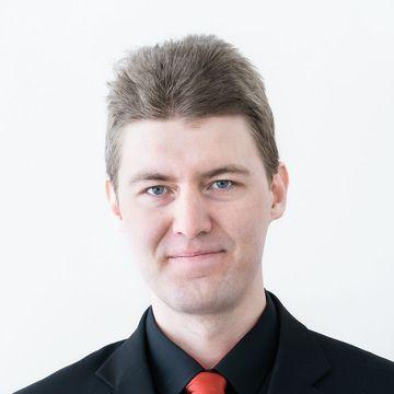 Image of Harri Karjalainen