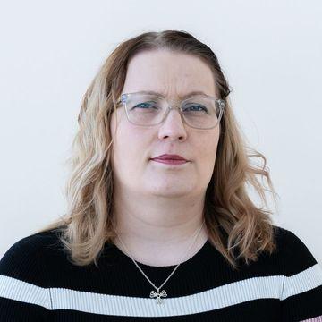 Image of Jaana Kivelä