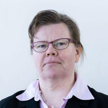 Image of Anna Vääräniemi