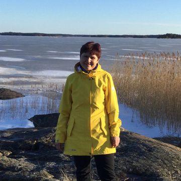 Image of Niina Anttila