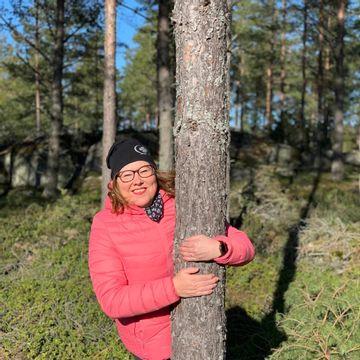 Image of Mari Jaranti
