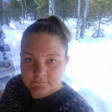 Image of Jenni Leppänen