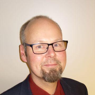 Image of Ari Merinen