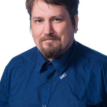 Image of Mikko Sirkama