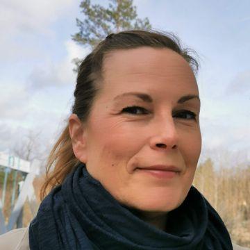 Image of Katja Keskitalo