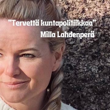 Image of Milla Lahdenperä