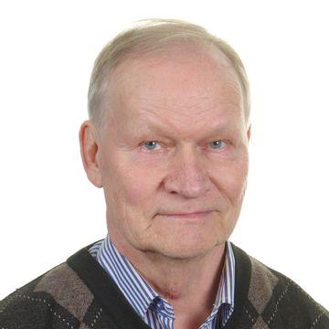 Image of Tuomo Tuovinen