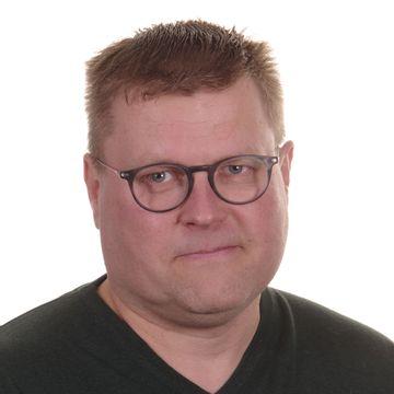 Image of Tomi Virolainen