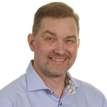 Image of Simo Pärssinen