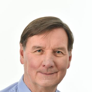 Image of Jukka Gustafsson