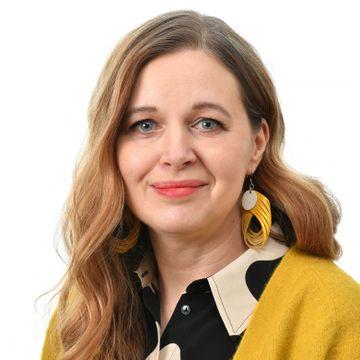 Image of Johanna Loukaskorpi