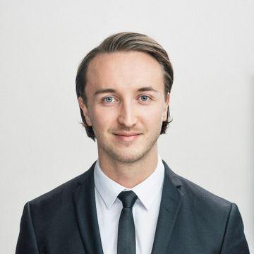 Image of Ilmari Nurminen