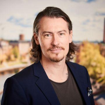 Image of Tommi Evilä