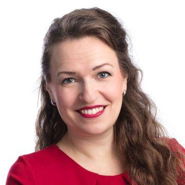 Image of Anna-Kaisa Ikonen