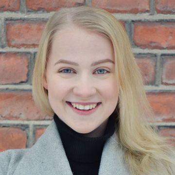 Image of Elina Järvenpää