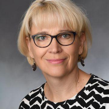 Image of Leena Kostiainen