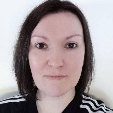 Image of Jaana Mykkänen