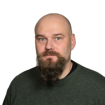 Image of Ari Hietanen