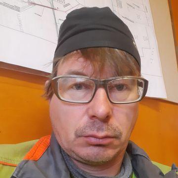 Image of Juha Volotinen