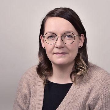 Image of Hanna-Leena Kaasila