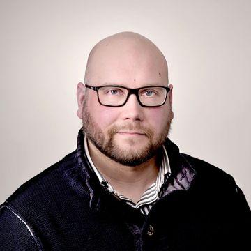 Image of Janne Kauppi