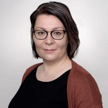 Image of Hanna Pesonen