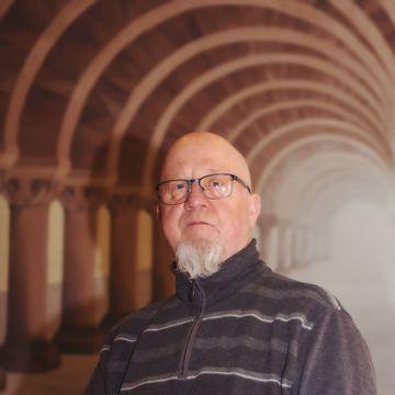 Image of Juha Juntunen