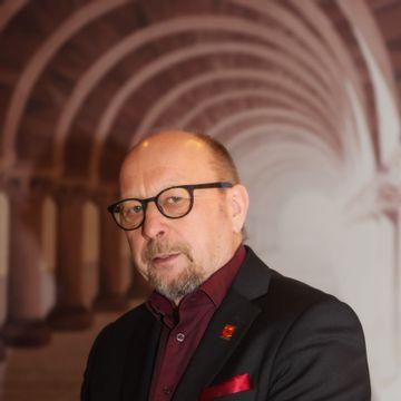Image of Pertti Keränen