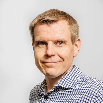 Image of Toni Nevanperä