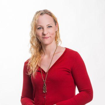 Image of Jaana Ilkkala
