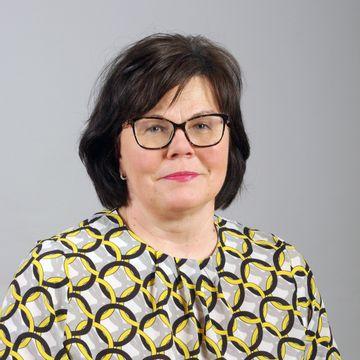 Image of Paula Kaleva