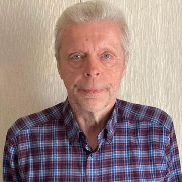 Image of Jukka Lintilä