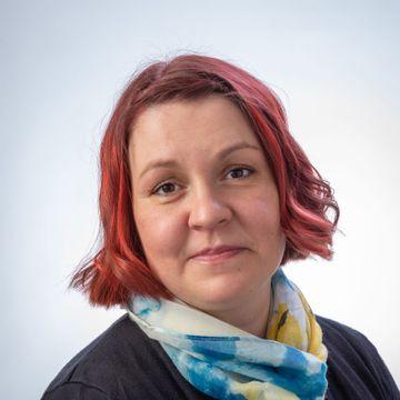 Image of Merja Aalto
