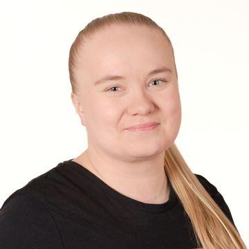 Image of Aino Hyöppinen