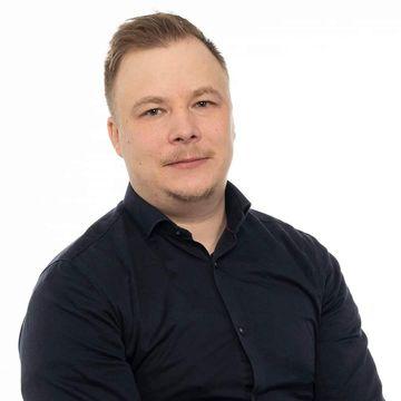 Image of Heikki Rauhala