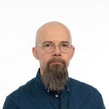 Image of Vilho Tikkanen
