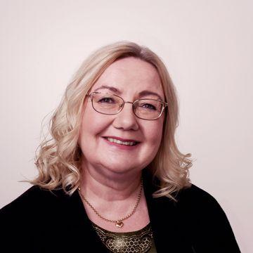 Image of Tarja Kinnunen
